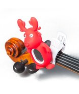 SWIFF Digital Chromatic Guitar Bass Violin Ukulele Carton Tuner w Batter... - €16,49 EUR
