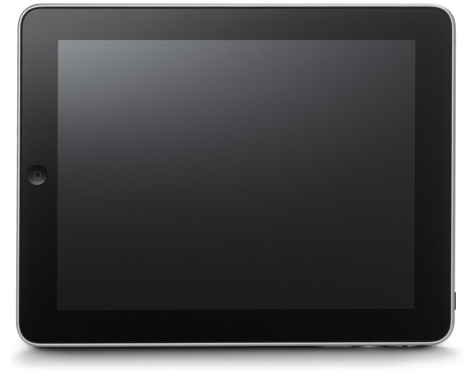 Apple IPad First Generation MB292LL A Tablet 16GB Wifi