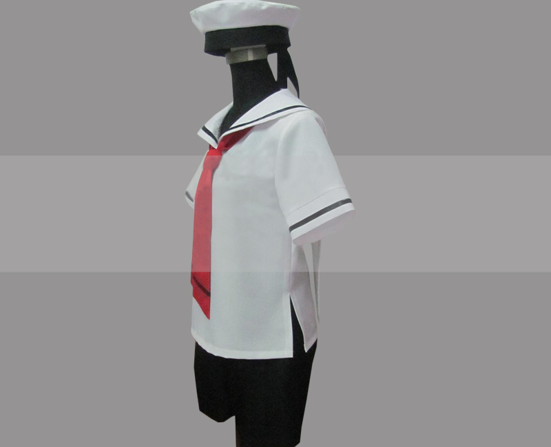 Cardcaptor Sakura Syaoran Li Cosplay Tomoeda School Uniform for Sale