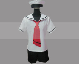 Cardcaptor Sakura Syaoran Li Cosplay Tomoeda School Uniform for Sale - $103.00
