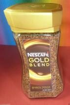 NESCAFE 1 JAR 100g GOLD  BLEND NATURAL INSTANT ... - $13.00