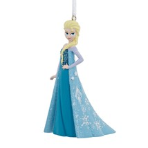 Hallmark Disney Frozen Elsa Holiday Ornament - $28.96