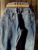 Faded Glory Jeans Blue Denium  Jeans 14 Husky - $10.00