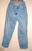 Tommy Hilfiger Jeans Carpenter Style Kids Size Tall 10 100% Cotton - $11.00