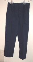 Cherokee Kids Pants Dark Blue Kids Size 10-H - $9.00