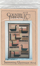Country Threads Swimming Upstream #450 - $7.95