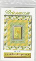 Picturesque Quilt Pattern by Allison Designs - $7.97