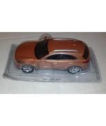 Supercars DeAgostini Infiniti FX 1/43 Diecast - $11.43