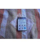 Li-Polymer Sony Ericsson K508i K700i T230 T290i Z200 Z500i OEM Battery ... - $7.40