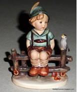 "TMK1 Crown Mark ""WAYSIDE HARMONY"" #111/1 Hummel Figurine - $175.00"