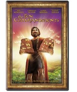 THE TEN COMMANDMENTS - ANIMATED - DVD - $20.95