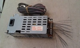 8W04 POWER SUPPLY, SONY 1-413-792-11, MADE IN JAPAN: 120VAC --> 4.6 -... - $22.66