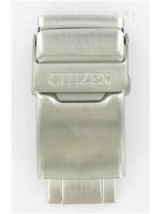 Citizen    Stainless Steel Buckle 386-1433  - $29.70