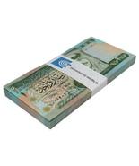 Jordan 1 Dinar X 100 Pieces (PCS), 1992, P-24a,... - €446,57 EUR