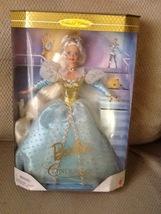 Collector Edition Barbie as Cinderella - $25.00