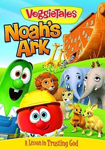 Noah s ark by veggie tales