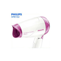 Philips Salon Extra Compact Easy Care Hair Dryer HP8102/00 1100W 220V - $32.67