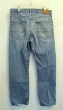 Men's Cute Blue RELAXED Fit Jeans By AMERICAN E... - $19.99