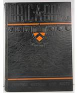 1940 Princeton University Yearbook The Bric-A-Brac Vol LXIV - $45.99