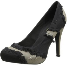 ELLIE SHOES High Heels Stiletto Zombie Costume ... - $35.95