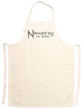 Unisex Adult Namast'ay in Bed Funny Adjustable ... - $15.95