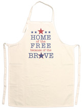 Unisex Adult Home of the Free Because of the Br... - $15.95