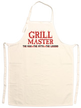 Adult Grill Master The Man The Myth The Legend ... - $14.95