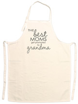 Unisex Adult The Best Moms Get Promoted to Gran... - $15.95