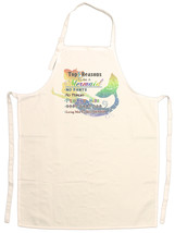 Top 5 Reasons To Be A Mermaid With Rainbow Merm... - $14.95