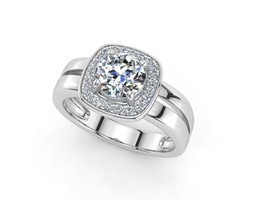 Temple of the Ancient Dragon Engagement Ring Ha... - $1,495.00