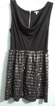 Charlotte Russe Black Dress Size M - $16.55