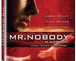 Mr. Nobody (DVD, 2010, Canadian)