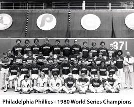 1980 Philadelphia Phillies season