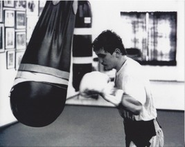 Barry Mc Guigan 8X10 Photo Boxing Picture In Training - $3.95
