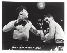 Billy Conn Vs Bob Pastor 8X10 Photo Boxing Picture - $3.95