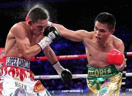 Brian Viloria 8X10 Photo Boxing Picture - $3.95