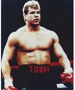 TOMMY MORRISON 8X10 PHOTO BOXING PICTURE - $3.95