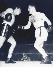 Tony Demarco Vs Carmen Basilio 8X10 Photo Boxing Picture - $3.95