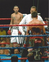 Diego Chico Corrales 8X10 Photo Boxing Picture Eight Count - $3.95
