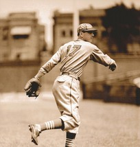 Dizzy D EAN 8X10 Photo St. Louis Cardinals Baseball Picture Cooperstown Collectio - $3.95