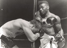 George Chuvalo Vs Floyd Patterson 8X10 Photo Boxing Picture - $3.95