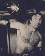 George Chuvalo 8X10 Photo Boxing Picture - $3.95