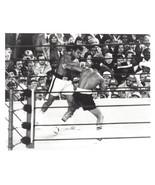KEN NORTON vs MUHAMMAD ALI 8X10 PHOTO BOXING PICTURE B/W ACTION - $3.95