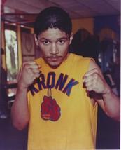 Octavio Lara Boxing Picture Posed Shot - $3.95