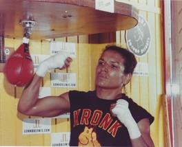 Octavio Lara Boxing Picture Speed Bag - $3.95