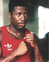 Ray Mercer 8X10 Photo Boxing Picture Usa Olympics - $3.95