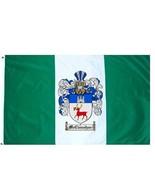 Mcclanahan crest flag thumbtall
