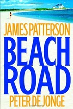 Beach Road [May 01, 2006] Patterson, James and de Jonge, Peter - $1.95