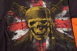 Pirate Skull, Small Mens T-Shirt - $7.95