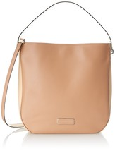 Marc by Marc Jacobs Ligero Hobo, Dark Buff Multi, One Size - $214.69